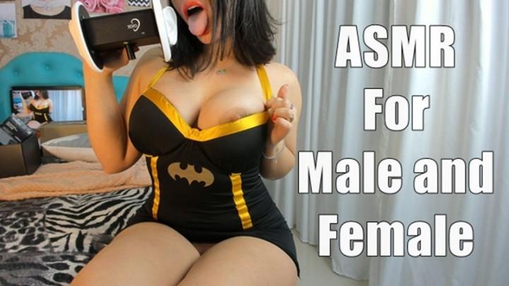 [SD] emanuelly raquel cosplay batgirl asmr 3dio lesbian joi - Emanuelly Raquel - Amateur | Joi, Asmr - 135,9 MB