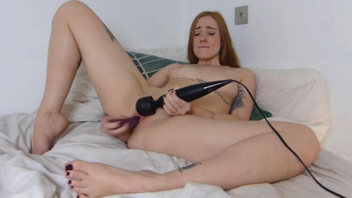 [HD] fionadagger extreme edging - FionaDagger - Amateur | Masturbation, Edging Games - 262,4 MB