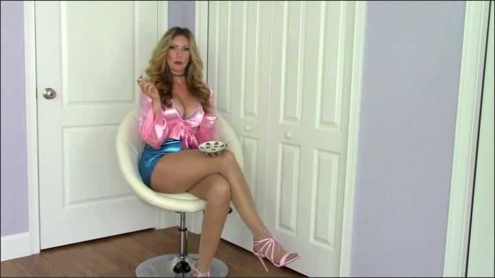 [Full HD] goddess gwen girls wanna eat my cum - Mix - Amateur   Size - 893,4 MB