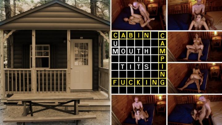 [SD] immeganlive cabin camping fucking - ImMeganLive - Amateur   Facials, Voyeur Cams - 150,4 MB