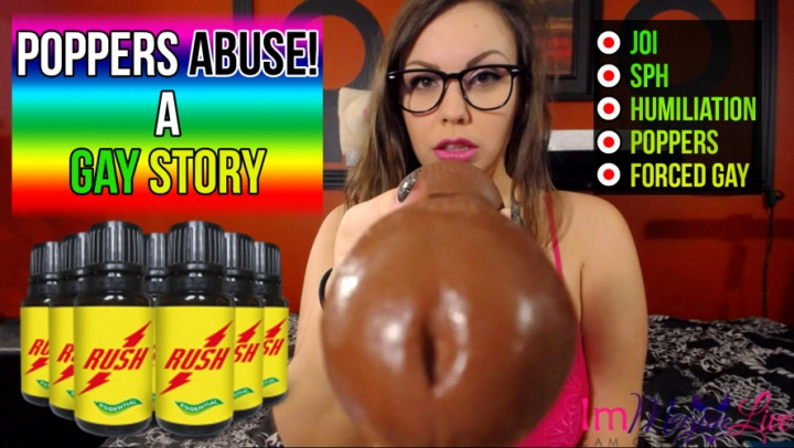 [HD] immeganlive sniffing fun a gay story - ImMeganLive - Amateur | Futa, Imposed Bi - 475,1 MB