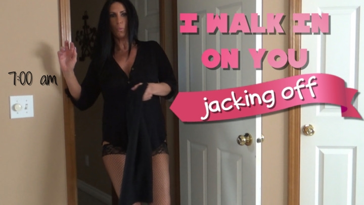 [Full HD] katie71 i walk in on you jacking off - Katie71 - Amateur | Milf, Taboo - 640,7 MB