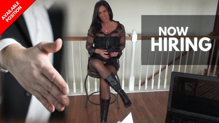 [Full HD] katie71 milf katie has job interview - Katie71 - Amateur   Milf, Spanking - 1,6 GB