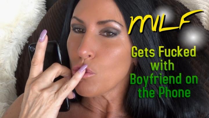 [Full HD] katie71 milf sucks fucks and boyfriends on phone - Katie71 - Amateur   Virtual Sex, Pov - 1,2 GB
