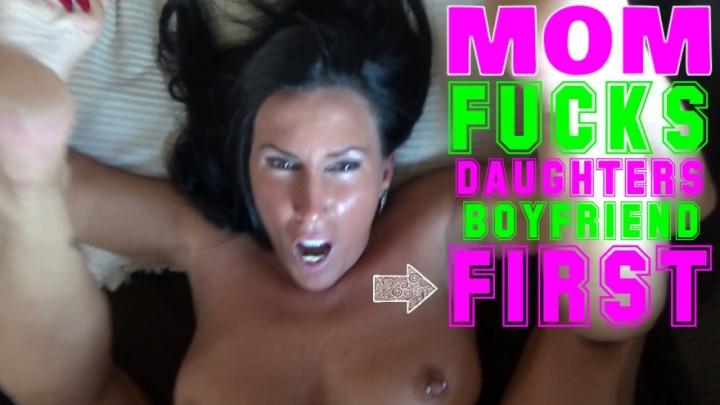[HD] katie71 mom fucks daughters boyfriends first - Katie71 - Amateur | Milf, Taboo, Older Woman / Younger Man . - 266,3 MB