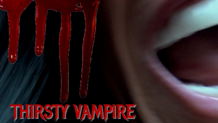 [Full HD] katie71 thirsty vampire - Katie71 - Amateur | Milf, Mature, Role Play - 1,8 GB