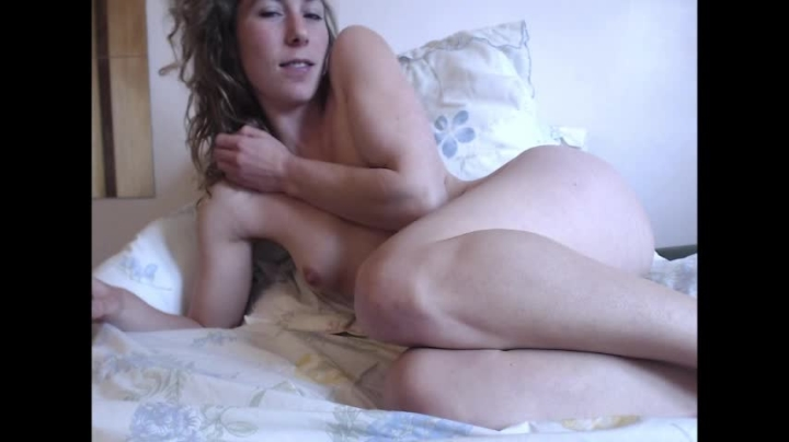 [SD] littletabby sensual and slow - LittleTabby - Amateur | Solo Female, Solo Masturbation - 419,4 MB