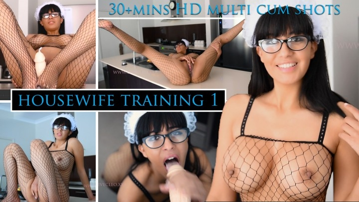 [Full HD] livecleo housewife training squirt cum in kitchen - livecleo - Amateur | Foot Fetish, Squirt, Squirting - 590,1 MB