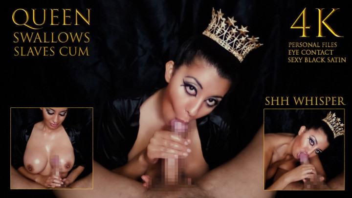 [4K Ultra HD] livecleo whispering blowjob queen 4k cum play - livecleo - Amateur | Cum Swallowers, Cum In Mouth, Blowjob - 2,9 GB