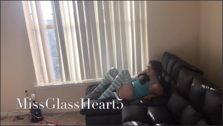 [HD] missglassheart5 rays of sunshine - MissGlassHeart5 - Amateur | Size - 324,6 MB