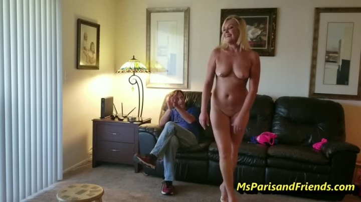 [Full HD] msparisrose brother in law wins the bet - MsParisRose - Amateur | Strippers, Cumshots, Role Play - 1000,3 MB
