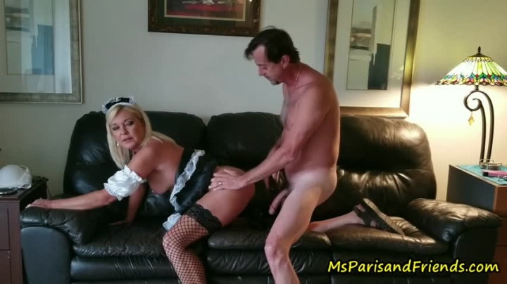 [Full HD] msparisrose ms paris is more than just a french maid - MsParisRose - Amateur | Doggystyle, Milf - 701,2 MB