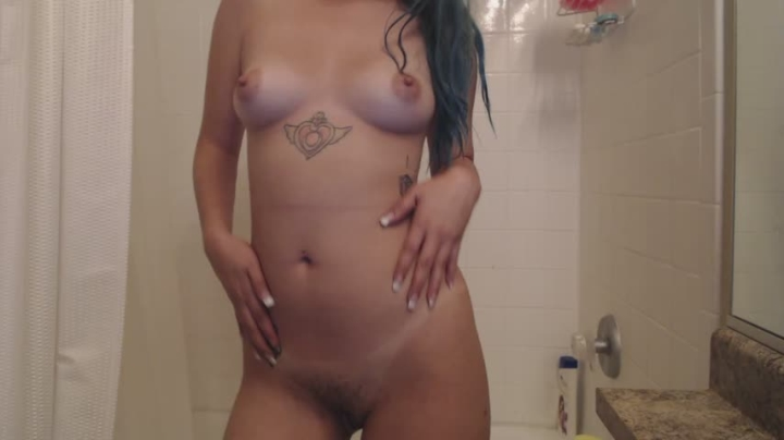 [HD] venus rain old video watch me dance and shower - Venus Rain - Amateur | Shower, Shower Scenes - 185,1 MB
