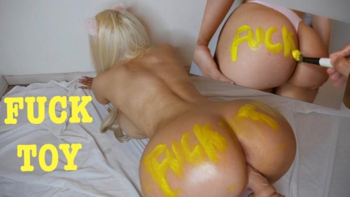 [Full HD] amandatoy fuck toy - amandatoy - Amateur | Body Painting, Cumshots, Big Boobs - 1,3 GB