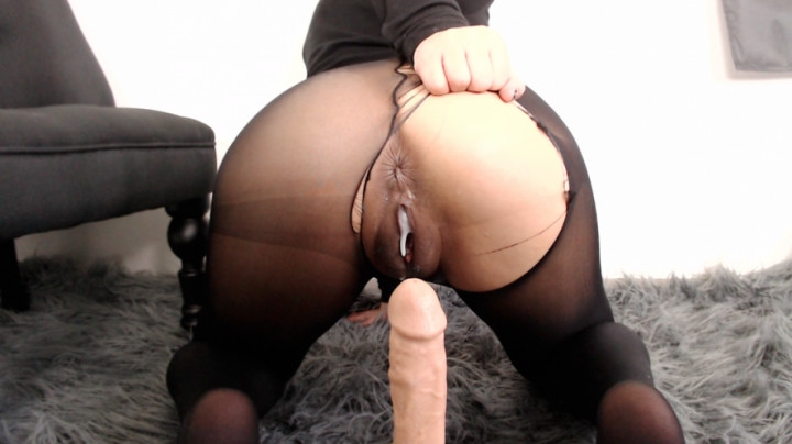 [HD] anna thorn creampied in pantyhose - Anna Thorn - Amateur | Pantyhose, Fingering, Stocking - 1004,5 MB
