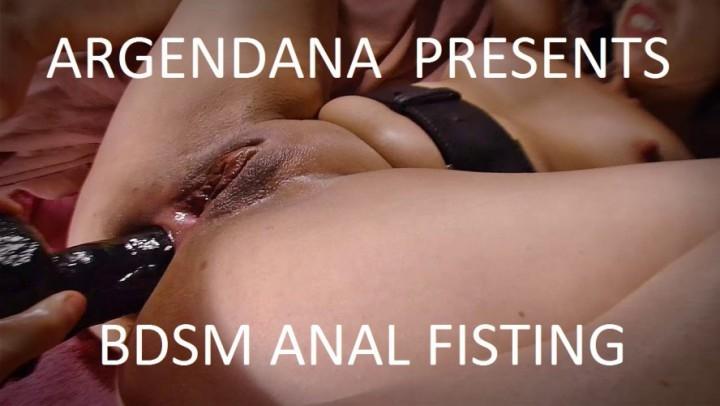 [HD] argendana bdsm anal fisting - ArgenDana - Amateur | Anal, Milfs, Fisting - 267,8 MB