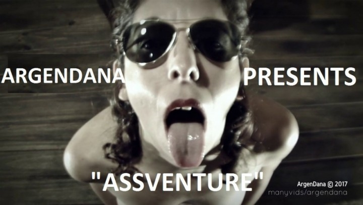 [HD] argendana dana assventure full length - ArgenDana - Amateur | Big Ass, Anal - 674,4 MB