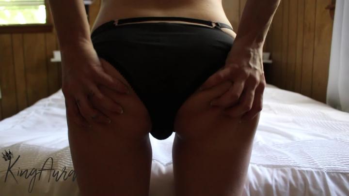 [Full HD] auroraxoxo ass worship joi - AuroraXoxo - Amateur | Ass Worship, Butts, Jerk Off Instruction - 435,8 MB