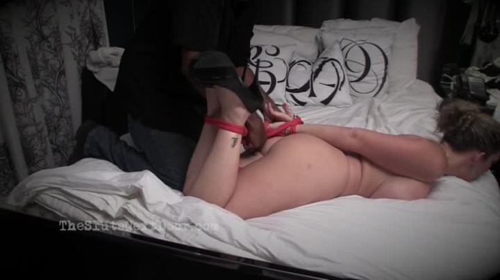 [HD] bigmaxnyc fetish the bondage of sara jay pt3 - bigmaxnyc - Amateur   Domestic Discipline, Tape Bondage, Bondage - 410,4 MB