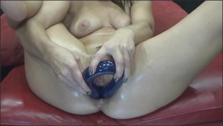 [HD] blackangel stuffed ass and fucked pussy - blackangel - Amateur | Size - 232,4 MB