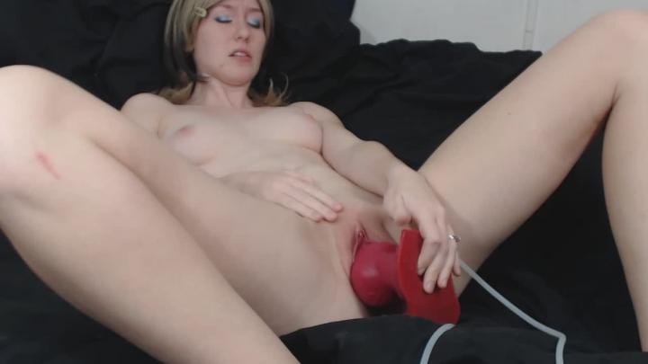 [HD] brooke dillinger v159 hugewerewolf cock inflates and cums - Brooke Dillinger - Amateur | Inflatables, Hardcore, Big Toys - 184,1 MB