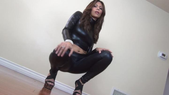 [HD] cassandracruz my leggings own you - Cassandracruz - Amateur   Masturbation Instruction, Domination, Joi - 510,8 MB