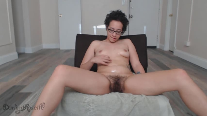 [Full HD] darlingrosette oil play and queefy dildo fuck - DarlingRosette - Amateur | Oil, Queefing - 249,2 MB