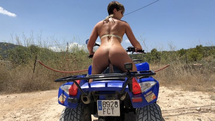 [Full HD] hannahbrooks ibiza public quad bike dildo fuck xxx - HannahBrooks - Amateur | Big Ass, Public Nudity - 577,6 MB