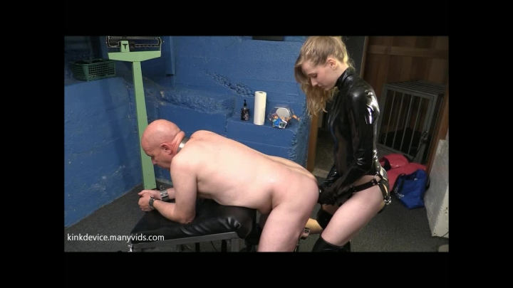 [HD] kinkdevice carlie amp nyk v analb avatar part ii - KinkDevice - Amateur | Female Domination, Fisting, Femdom - 700,3 MB