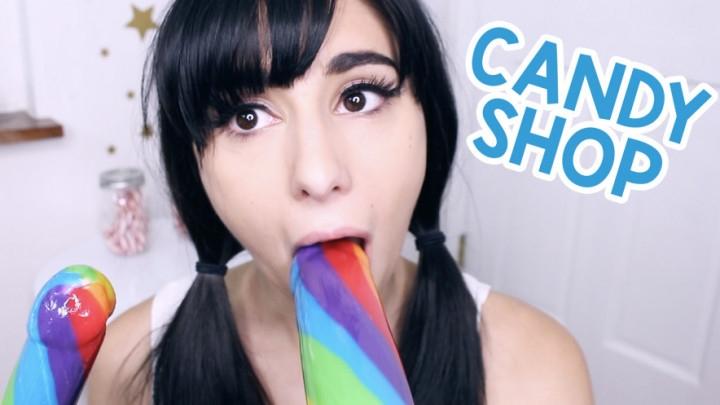 [Full HD] kittykatluna candy lollipop pussy fucking and sucking - KittyKatLuna - Amateur | Solo Female, Blowjob, Masturbation - 1,3 GB