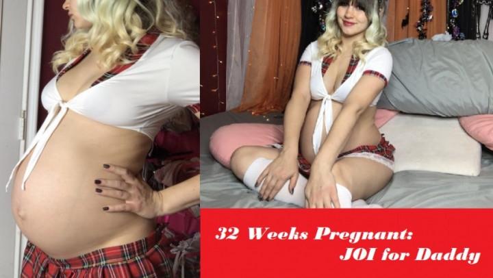 [Full HD] marilyn mae 32weekspregnant joi for daddy - Marilyn Mae - Amateur   Pregnant, Daddy Roleplay - 1 GB