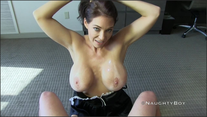 [HD] naughtyboypov charlee chase in quotnaughty maidquot Size - 936,6 MB