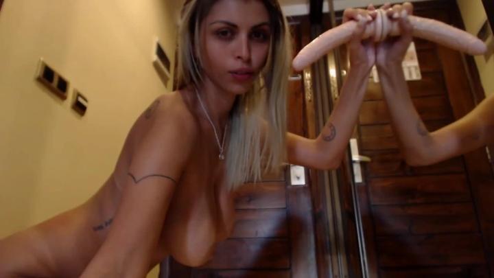 [HD] nicolebelle blowjob amp striptease with my new bikini - NicoleBelle - Amateur | Strip Tease, Big Boobs, Blowjob - 246,3 MB