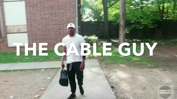 [Full HD] notmyequalxxx the cable guy ft jae legend - NotMyEqualXXX - Amateur | Doggystyle, Blowjob - 1,8 GB