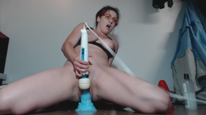 [HD] queenofstretch hot orgasms from quick cunt destruction - QueenOfStretch - Amateur | Big Toys, Fisting - 228,8 MB