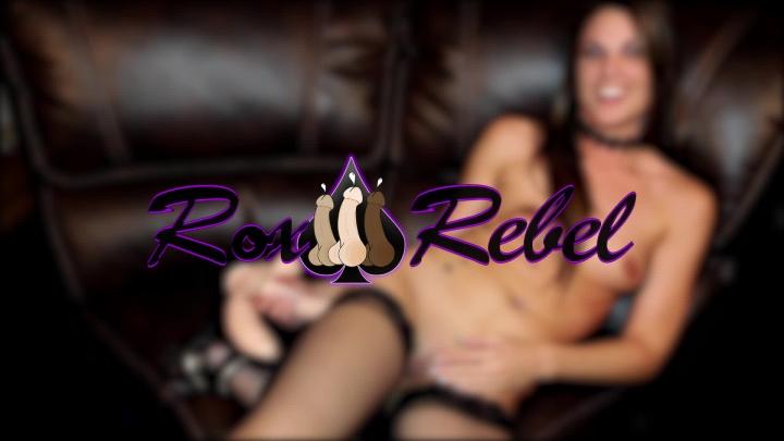 1 $ Tariff [Full HD] roxiii rebel roxiii rebel 1st time on cam - Roxiii Rebel - Amateur | Amateur, Double Vaginal - 911,3 MB