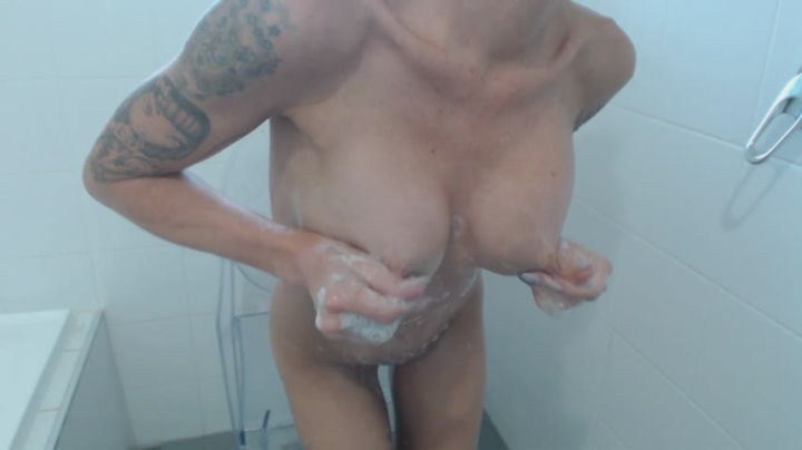 [HD] siansunrise shower pussy shaving amp anal pounding - Siansunrise - Amateur | Anal, Shower, Riding - 1,9 GB