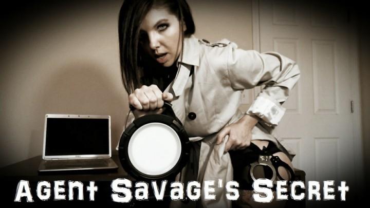 [HD] stella von savage agent savages imposed bondage blowjob - Stella Von Savage - Amateur | Bondage, Interrogation, Blowjob - 1,5 GB