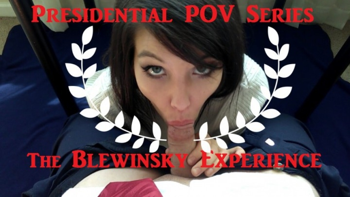 [HD] stella von savage the blewinsky exp presidents blowjob - Stella Von Savage - Amateur | Pov, Blowjob, Big Boobs - 214,8 MB
