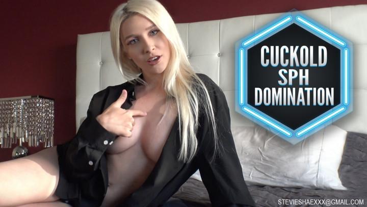 [4K Ultra HD] stevie shae horny wifes cuckold sph domination - Stevie Shae - Amateur | Mistress, Sph, Cuckolding - 973,7 MB