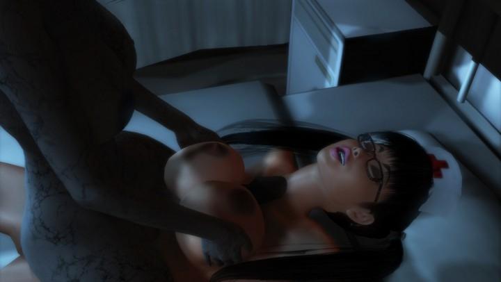 [HD] xalasstudios nurse the demon cock - XalasStudios - Amateur | Animation, Futanari - 370,9 MB