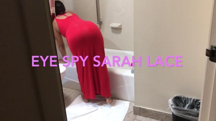 [SD] xxxsarahlace eye spy shower voyeurism - XXXSarahLace - Amateur | Softcore, Shower - 146,7 MB
