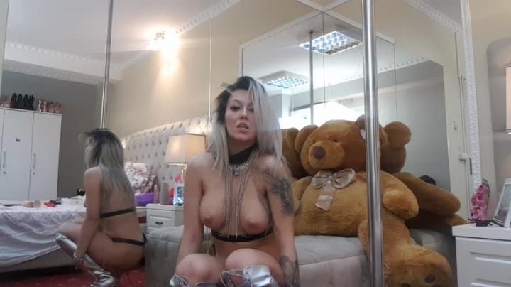 1 $ Tariff [Full HD] aliciarey such a good slave - AliciaRey - Amateur | Slave, Nipple Play, Big Boobs - 1,2 GB
