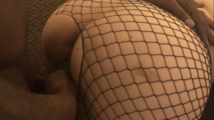 [HD] amber heart fishnet bbc bodysuit fun - Amber Heart - Amateur | Facials, Fishnets, Bareback - 1,6 GB