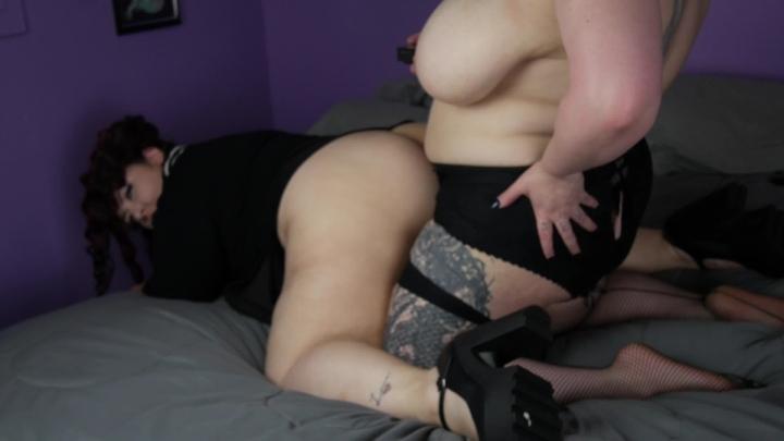 1 $ Tariff [Full HD] amy villainous dolli vs my strap on - Amy Villainous - Amateur | Big Tits, Lesbians - 1,9 GB