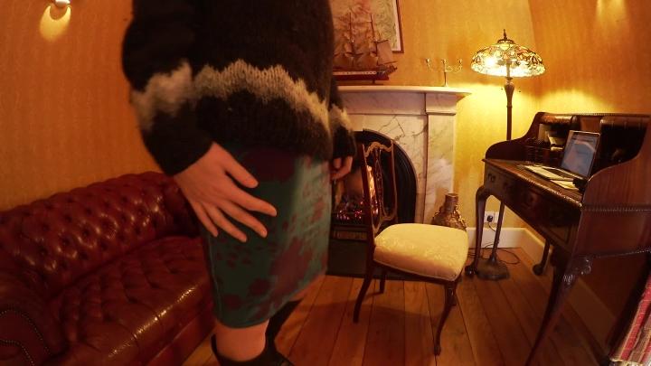 1 $ Tariff [Full HD] ariel anderssen velvet clad babysitter plans spanking - Ariel Anderssen - Amateur | Otk Spanking, Sweater Fetish, Female Domination - 675,7 MB