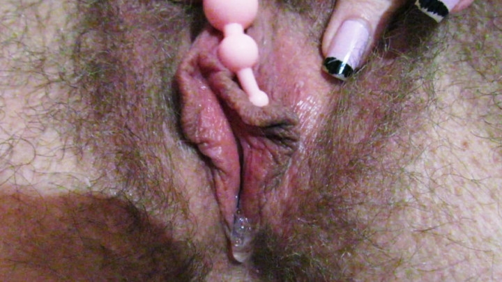 [Full HD] cuteblonde666 close up dripping wet big clit orgasm - cuteblonde666 - Amateur | Masturbation, Orgasm Control, Close-ups - 2,5 GB