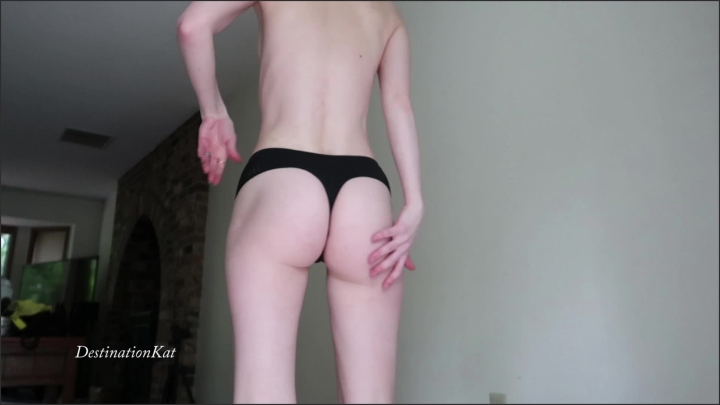 [Full HD] destinationkat panty try on party - Destinationkat - Amateur   Size - 732,6 MB