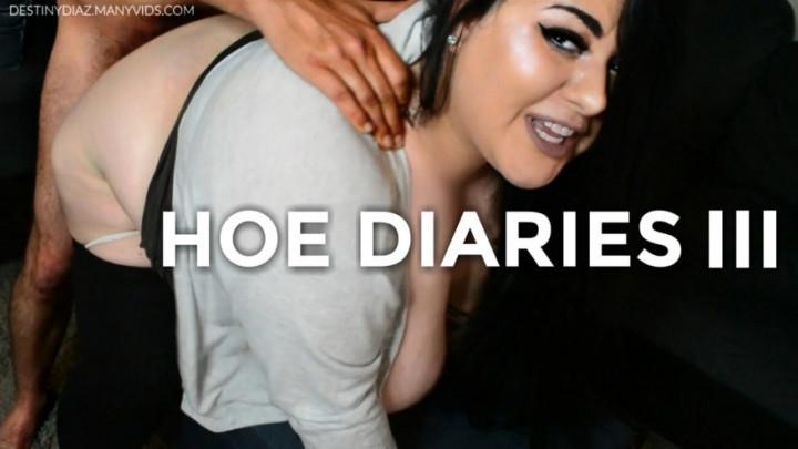 1 $ Tariff [HD] destinydiaz hoe diaries iii - DestinyDiaz - Amateur | Big Ass, Hair Pulling, Big Tits - 506,3 MB