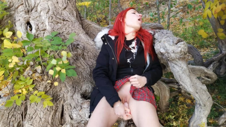 1 $ Tariff [Full HD] hecilior walk in the park - Hecilior - Amateur | Pantyhose, Upskirt - 1,4 GB